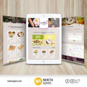 Web Tasarım Paketi